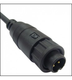Special- male pour cable