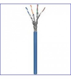CABLE CAT6A 500Mhz