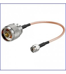 CABLE ADAPTATEUR ANTENNE