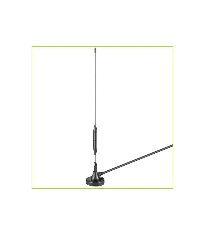 Antenne interieure passive addistronic for Tele avec antenne interieure