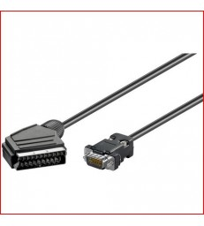 CABLE AUDIO VIDEO HD