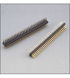 Barrette 1.0mm isol 1.2
