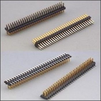 Barrette 1.0mm isol 1.5