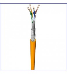 CABLE CAT 7A 1000Mhz