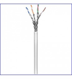 CABLE CAT 6 OHallogene