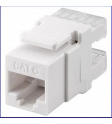 JACK KEYSTONE CAT 6 UTP