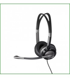 Casque USB multimedia