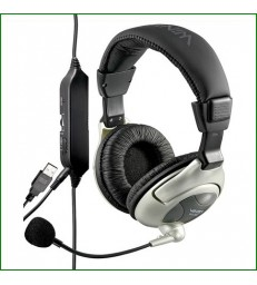 Casque USB multimedia 2
