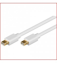 CABLE MINI DISPLAY PORT