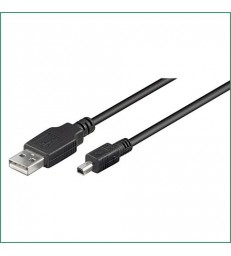 USB 2.0 Hi speed