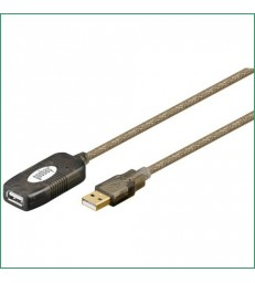 Cable actif USB 2.0