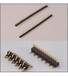 Barrette 1.27mm isol1.7