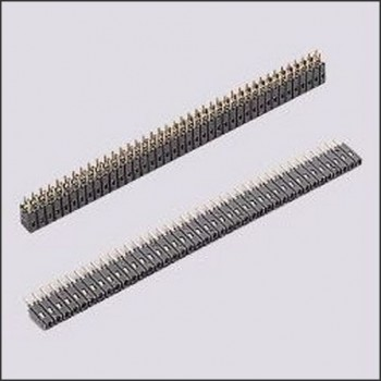 Femelle 2.54mm secable